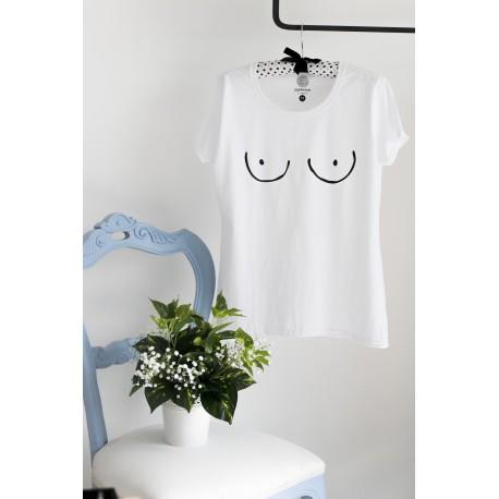 T-Shirt TETTINE