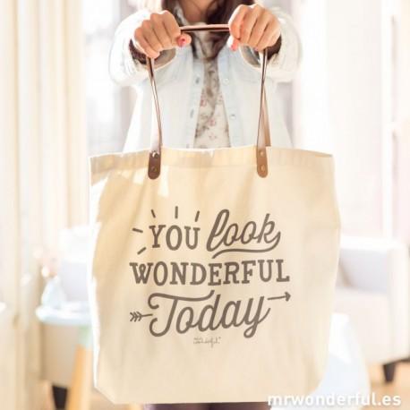 BORSA - YOU LOOK WONDERFUL TODAY