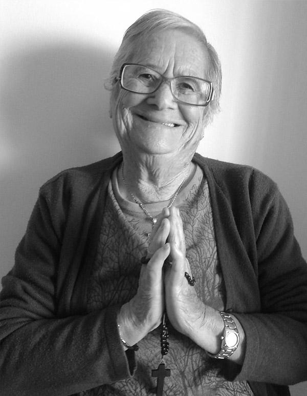 Nonna Maria - Guida Spirituale di CREAttiva