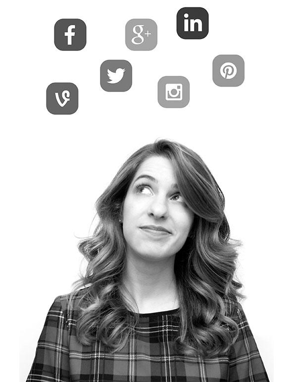 Martina Valerio - Digital Pr di CREAttiva