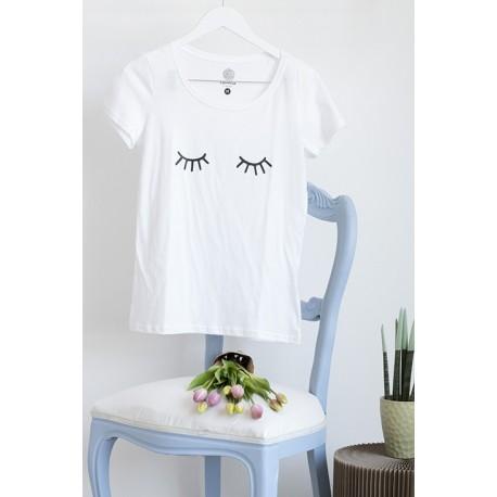 T-shirt OCCHIETTI