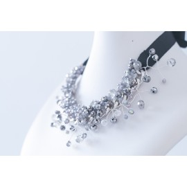 COLLANA LIGHT GREY