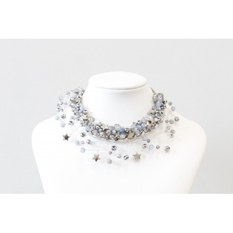 COLLANA LIGHT STELLINE