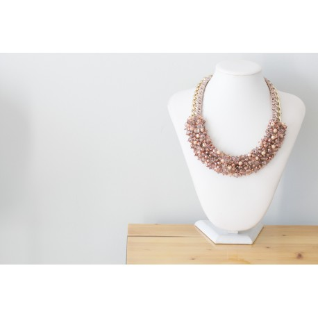 COLLANA SOFT COMBO ROSE GOLD