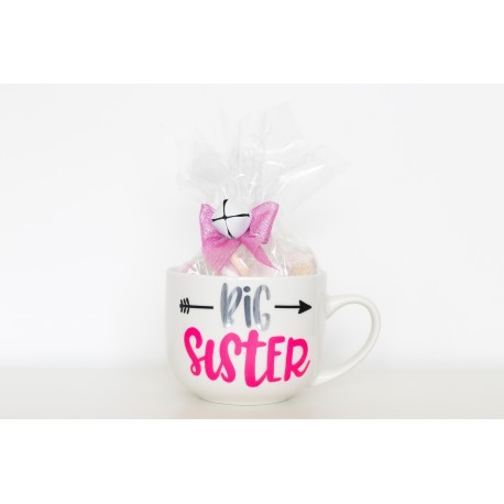 "TAZZA ""BIG SISTER"""
